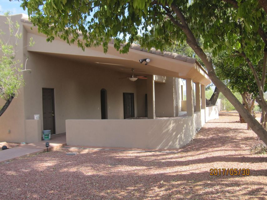 550 N COUNTRY CLUB Drive, Wickenburg, AZ 85390