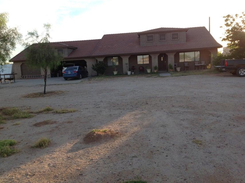 30820 N 211TH Avenue, Wittmann, AZ 85361
