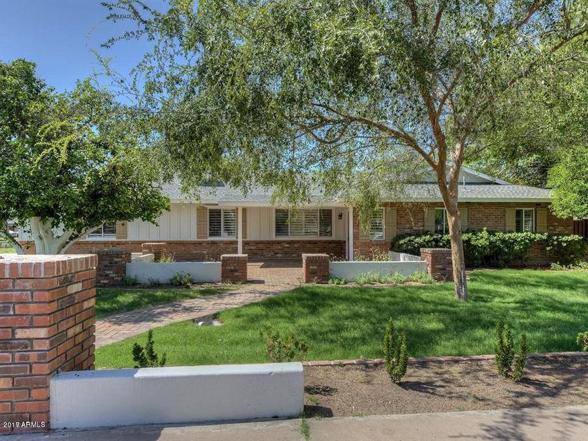 6139 E CALLE DEL MEDIA --, Scottsdale AZ 85251