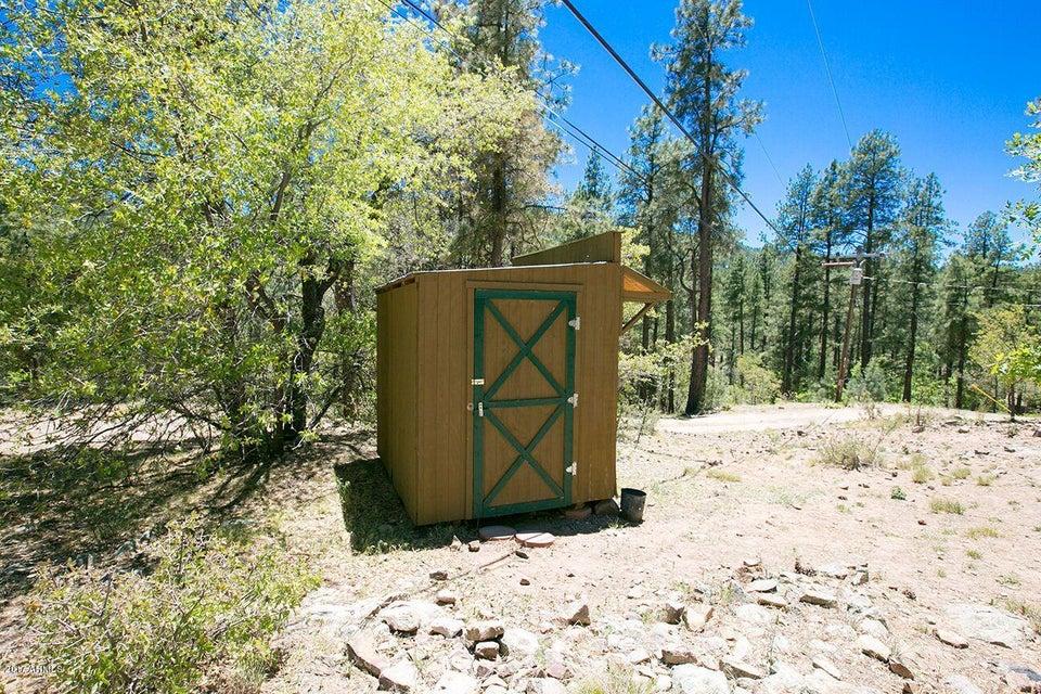 4900 E NEW CENTURY Lane Prescott, AZ 86303 - MLS #: 5612684