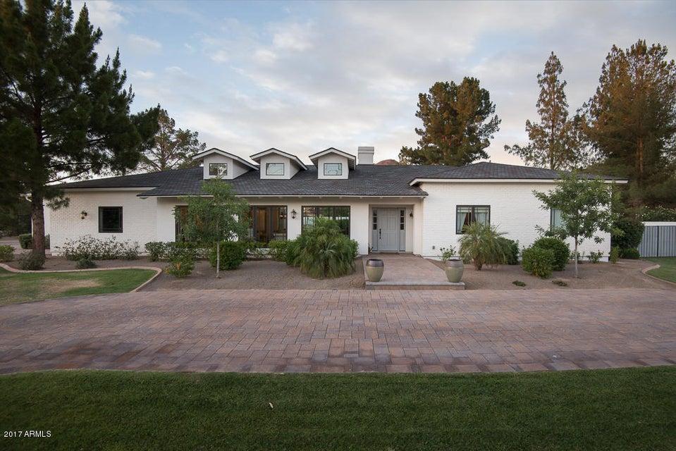 4461 N LAUNFAL Avenue Phoenix, AZ 85018 - MLS #: 5613495