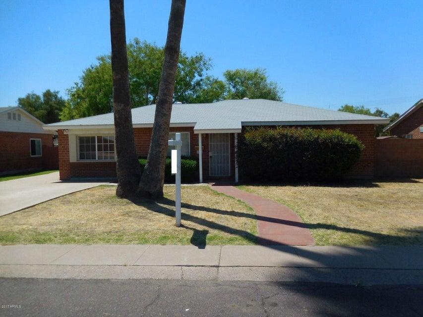 2229 E Heatherbrae Drive, Phoenix, AZ 85016