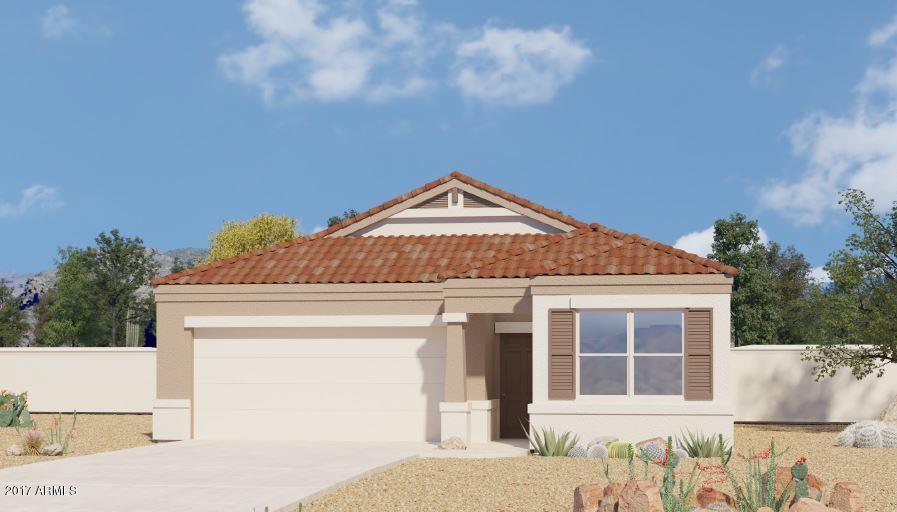 2621 W GABY Road Phoenix, AZ 85041 - MLS #: 5612724