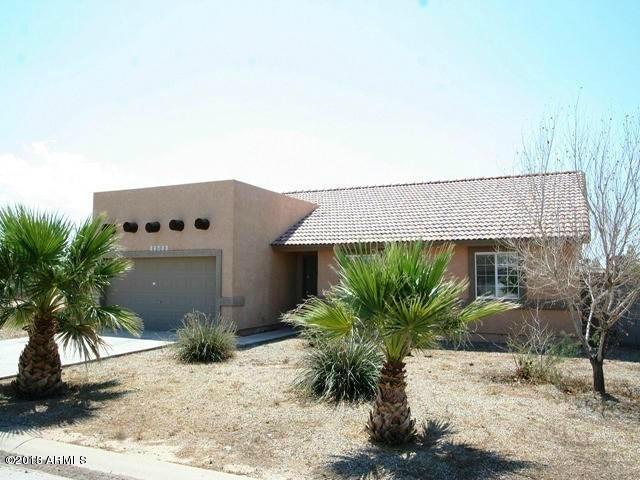 917 W Mclean Drive, Wickenburg, AZ 85390