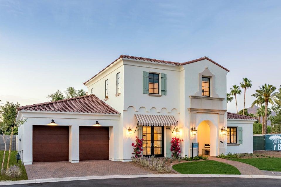 3940 E Crittenden Lane Phoenix, AZ 85018 - MLS #: 5591830