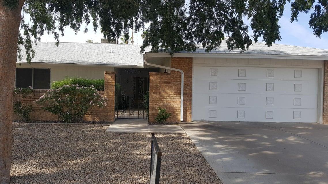 13207 W DESERT GLEN Drive, Sun City West, AZ 85375