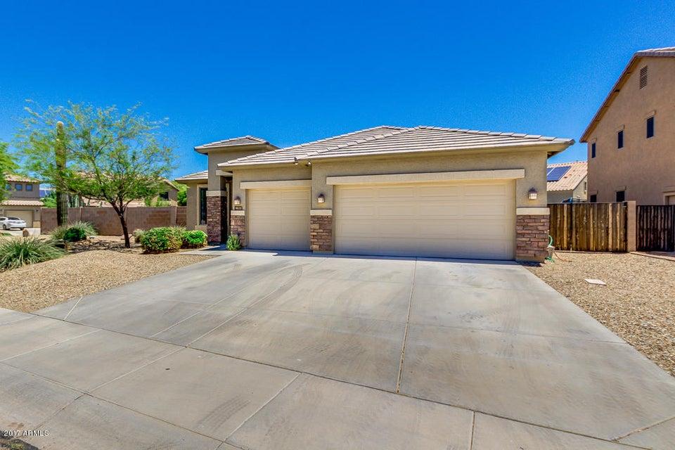 9831 N 180TH Avenue, Waddell, AZ 85355