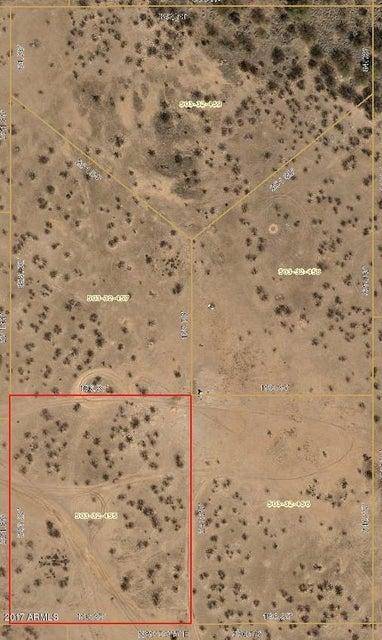 293XX N 255TH Avenue Lot 455,456,457,458,459, Wittmann, AZ 85361