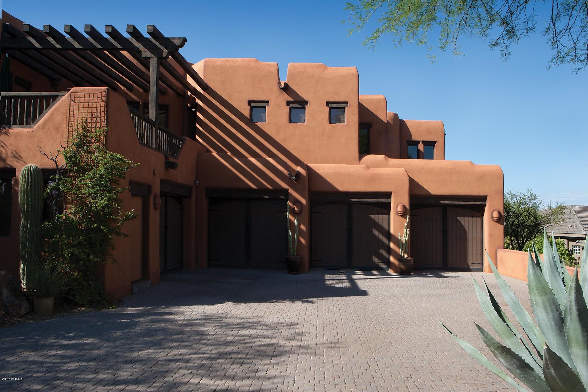 MLS 5613918 10638 E MARK Lane, Scottsdale, AZ 85262 Scottsdale AZ Pinnacle Canyon