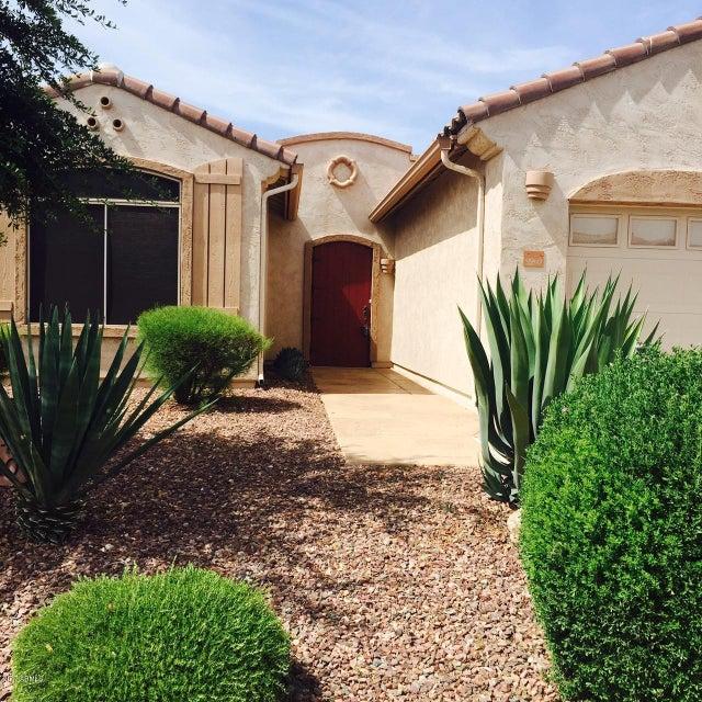 9960 E Prospector Drive, Gold Canyon, AZ 85118