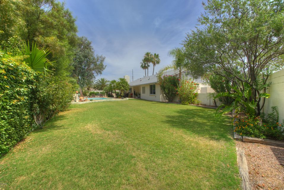 5334 E WALLACE Avenue Scottsdale, AZ 85254 - MLS #: 5612798