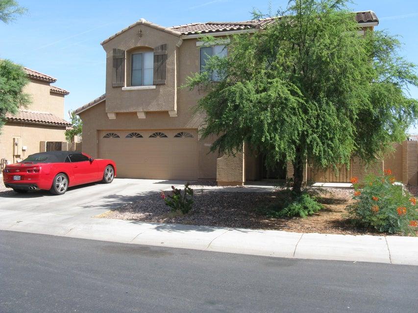 1550 E Prickly Pear Place Casa Grande, AZ 85122 - MLS #: 5612806