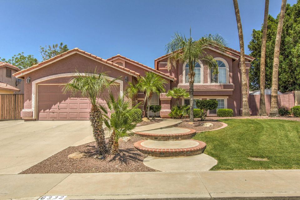6332 E Gary Street, Mesa, AZ 85205