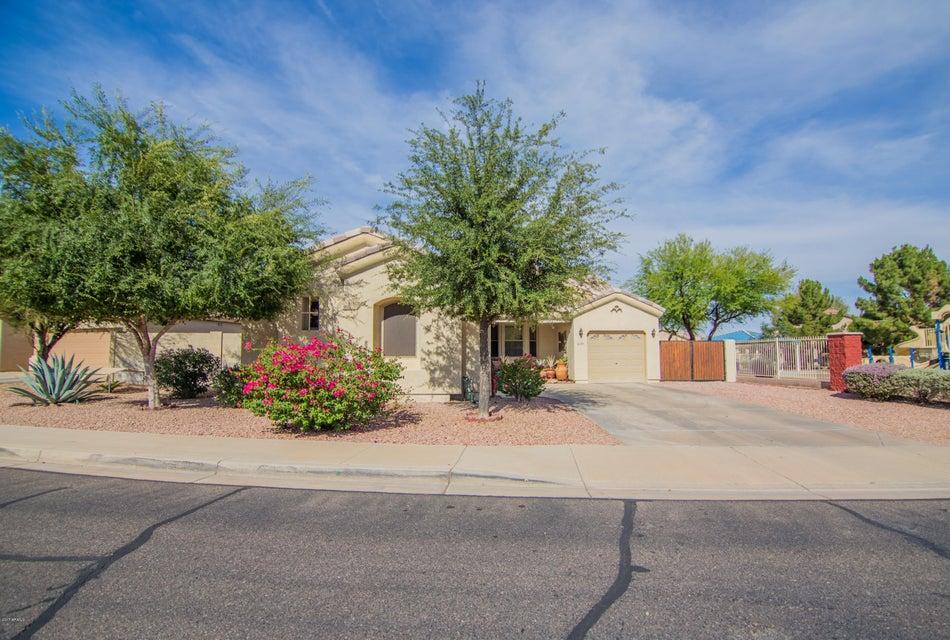 2109 S 109TH Avenue, Avondale, AZ 85323