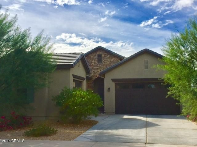 16129 W Monterosa Street, Goodyear, AZ 85395