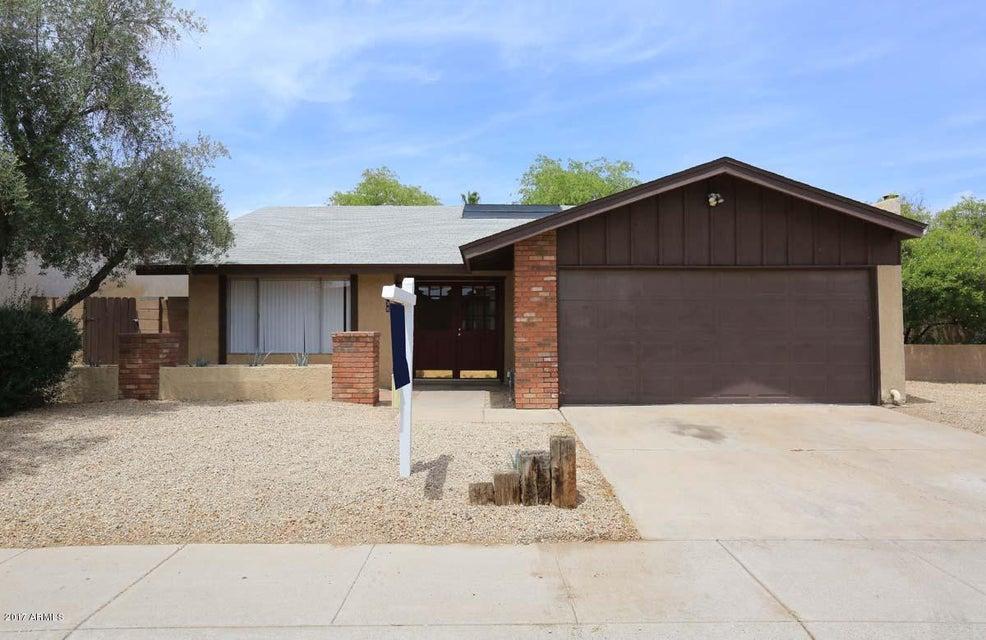 2038 N 87TH Terrace, Scottsdale, AZ 85257