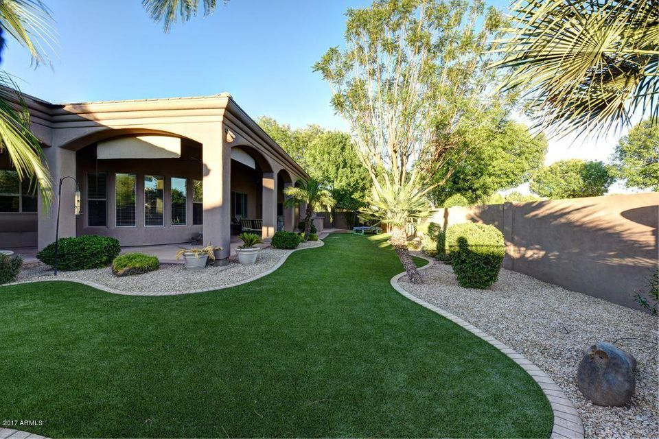 2767 W HARRISON Place Chandler, AZ 85224 - MLS #: 5612865