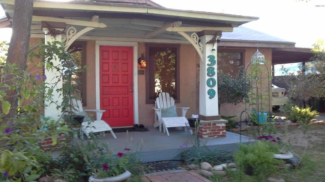 3809 N 9TH Street Phoenix, AZ 85014 - MLS #: 5588751