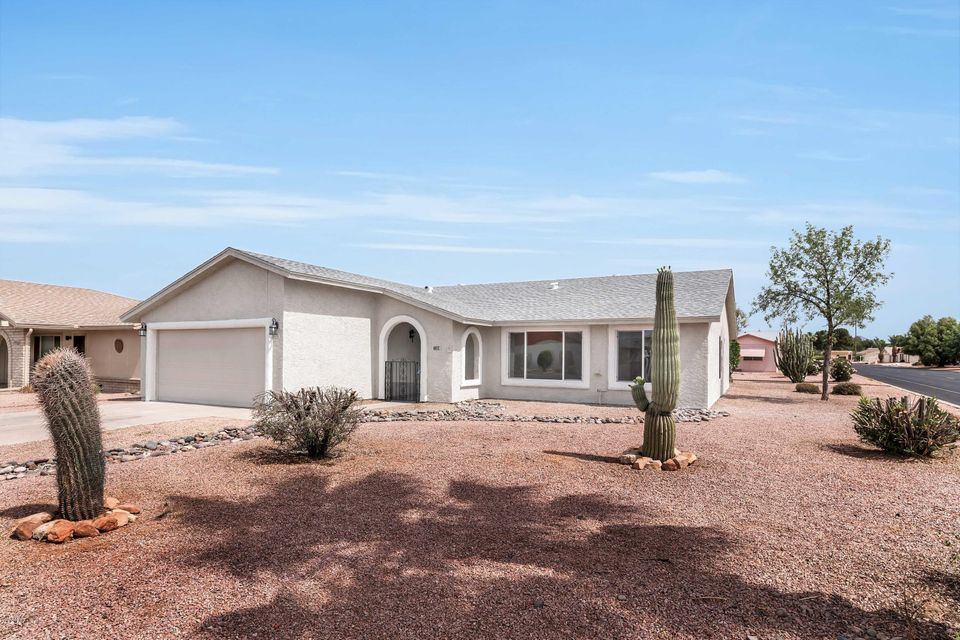 7964 E FRITO Drive, Mesa, AZ 85208