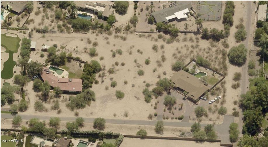 6649 E OCOTILLO Road Lot 0, Paradise Valley, AZ 85253