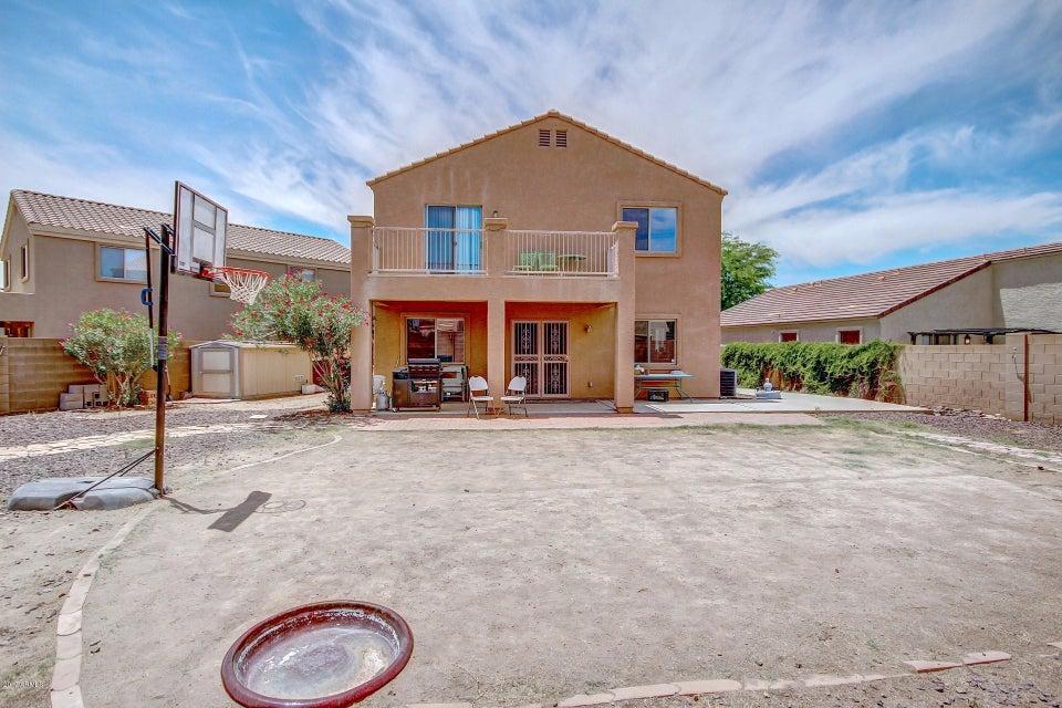 MLS 5612964 10824 W COOLIDGE Street, Phoenix, AZ 85037 Phoenix AZ Camelback Ranch