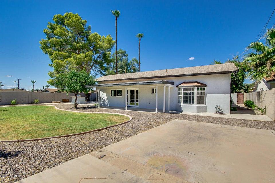 MLS 5612933 4001 E AVALON Drive, Phoenix, AZ 85018 Phoenix AZ Rancho Ventura