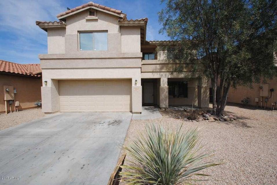 7217 S 55TH Drive, Laveen, AZ 85339