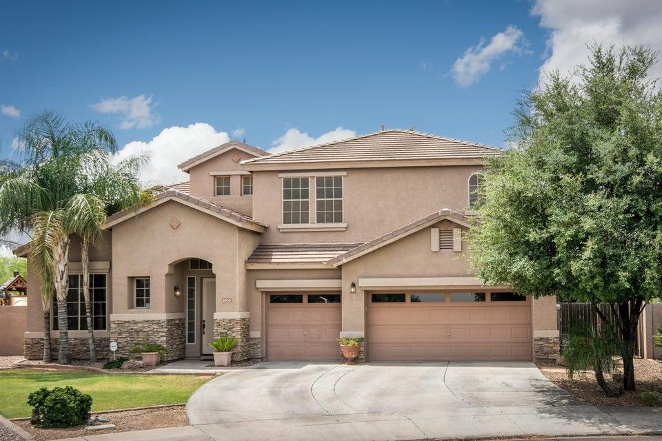 9935 E NOPAL Avenue, Mesa, AZ 85209