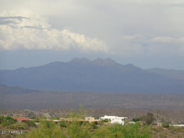 15653 E Telegraph Drive Lot 3, Fountain Hills, AZ 85268