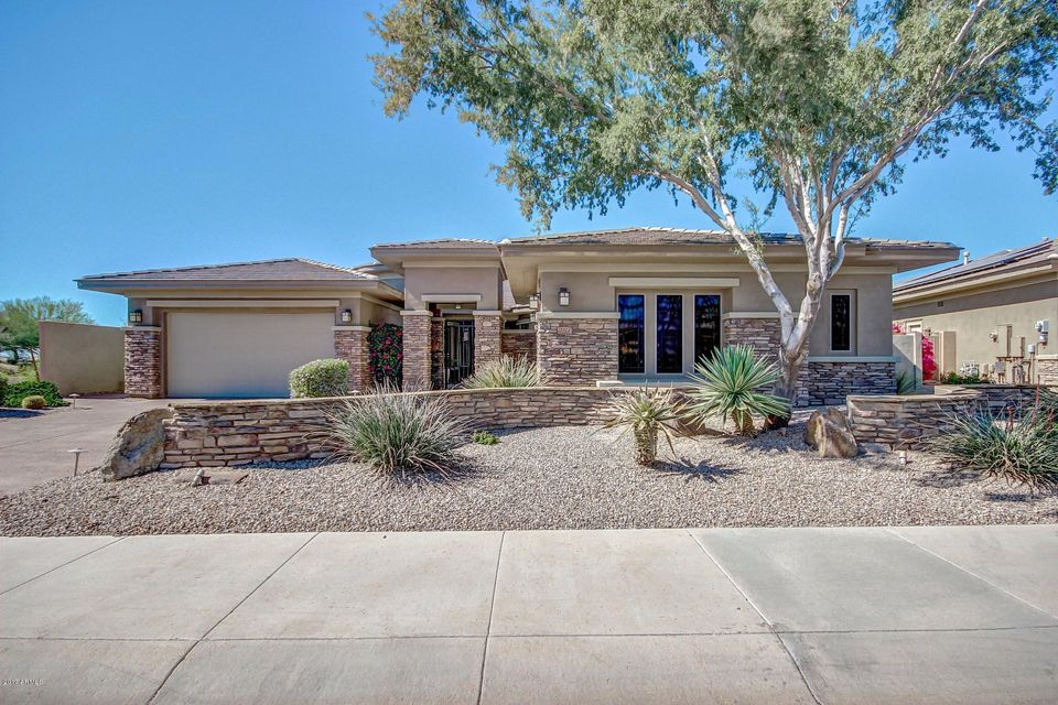 18122 W NARRAMORE Road, Goodyear, AZ 85338