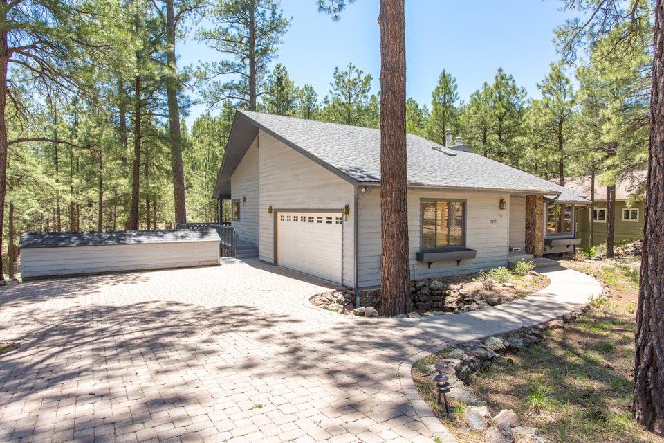 2815 BEAR HOWARD --, Flagstaff, AZ 86005