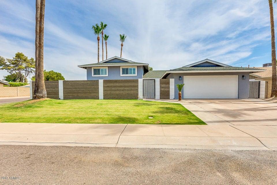 8243 E BUENA TERRA Way, Scottsdale, AZ 85250