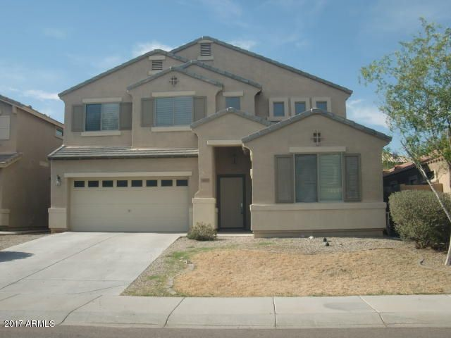 16100 W WILLIAMS Street, Goodyear, AZ 85338