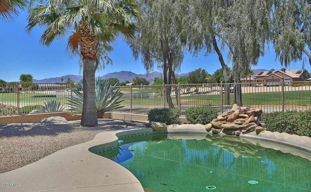 17476 N ESCALANTE Lane, Surprise, AZ 85374