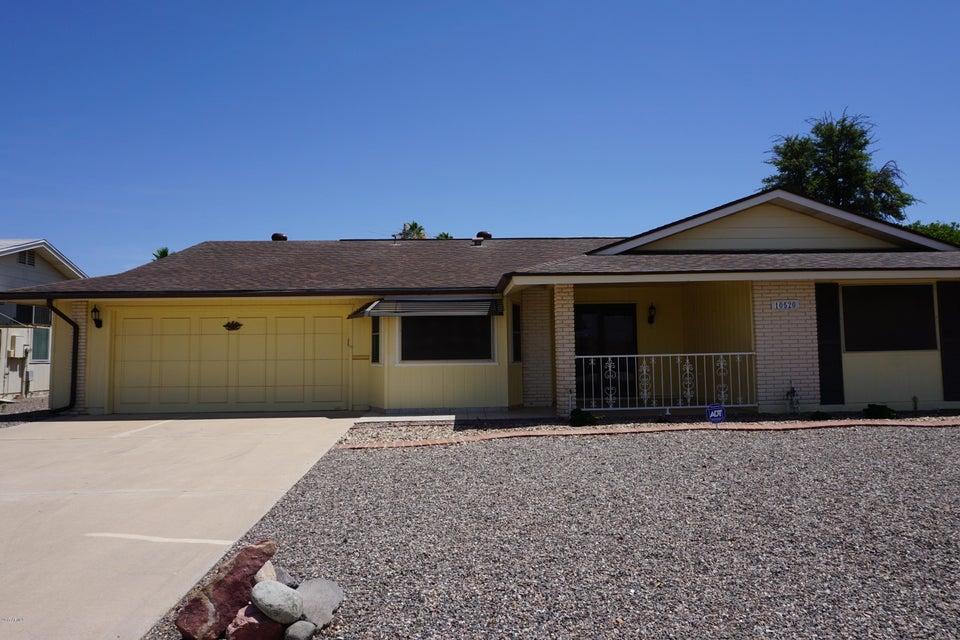 10520 W MEADE Drive, Sun City, AZ 85351