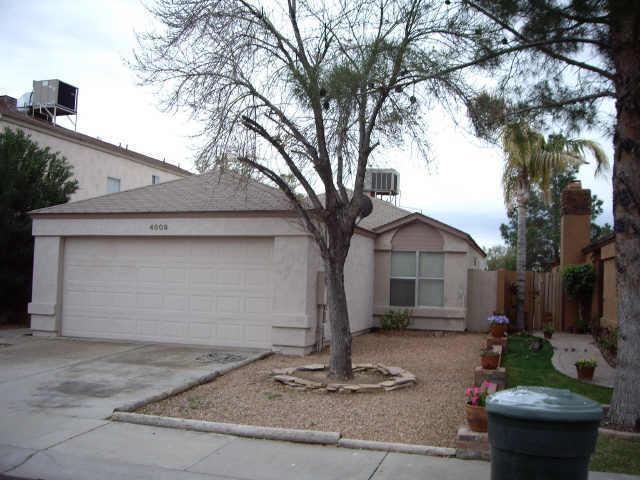 4009 W CAMINO DEL RIO Drive, Glendale, AZ 85310