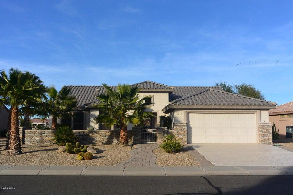 16270 W DESERT WINDS Drive, Surprise, AZ 85374