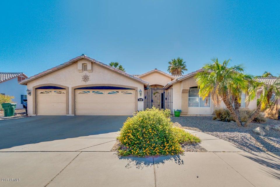 3120 N 64TH Street, Mesa, AZ 85215
