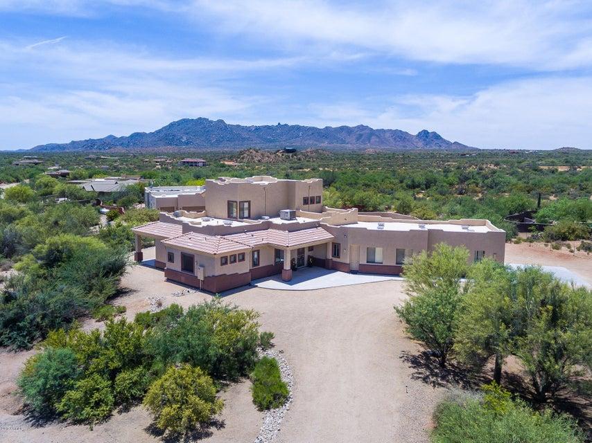 13637 E WHITETHORN Drive, Scottsdale, AZ 85262