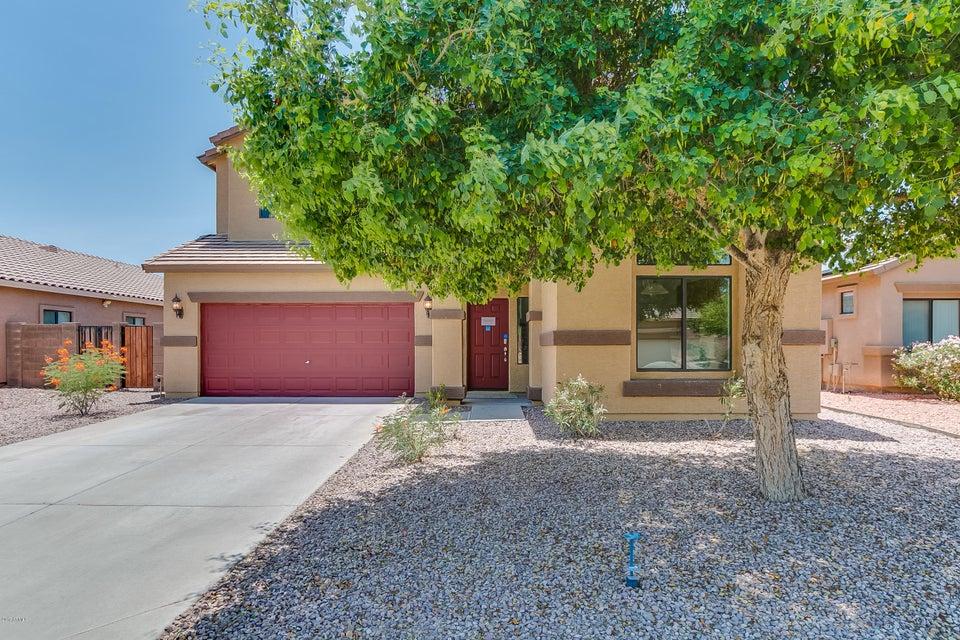2533 W NOVAK Way, Phoenix, AZ 85041