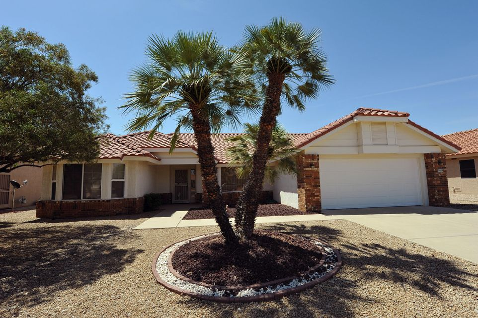 14609 W HERITAGE Drive, Sun City West, AZ 85375