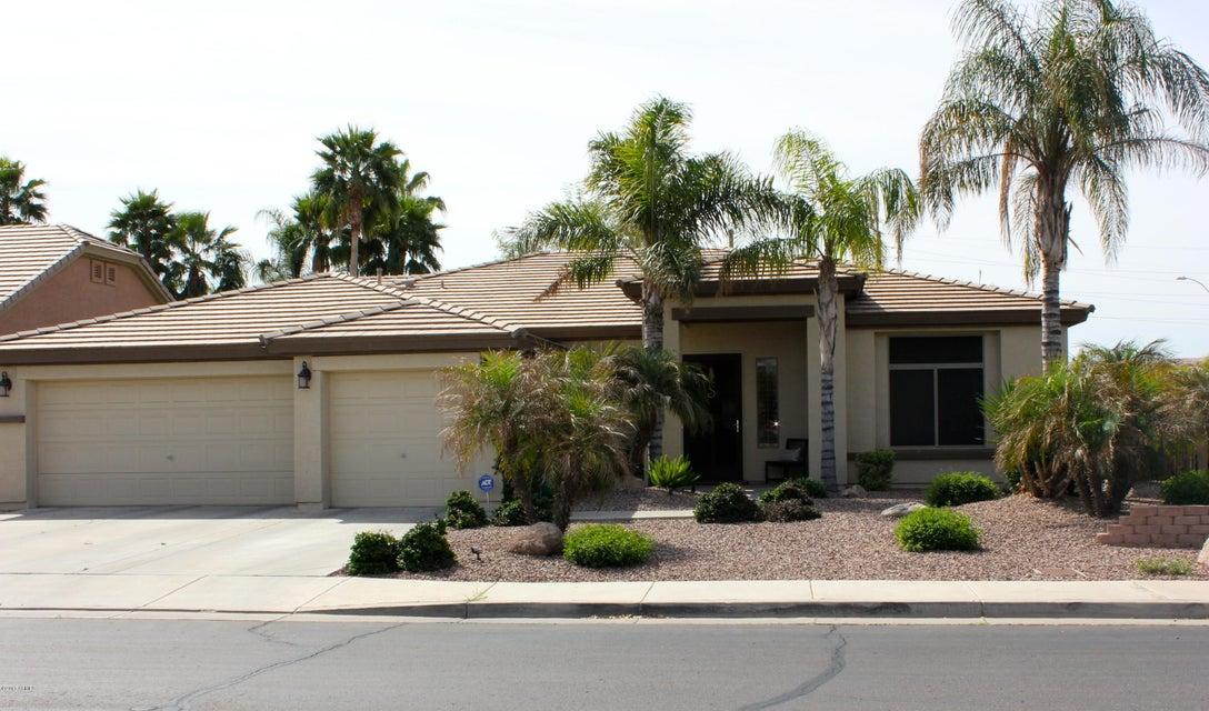 2465 W WEATHERBY Way, Chandler, AZ 85286