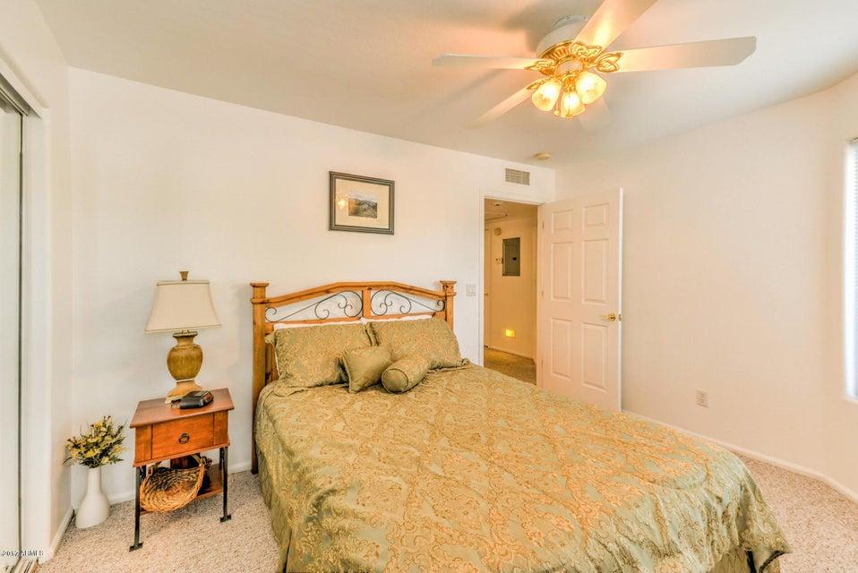 MLS 5613179 16715 E EL LAGO Boulevard Unit 108, Fountain Hills, AZ 85268 Fountain Hills AZ Short Sale