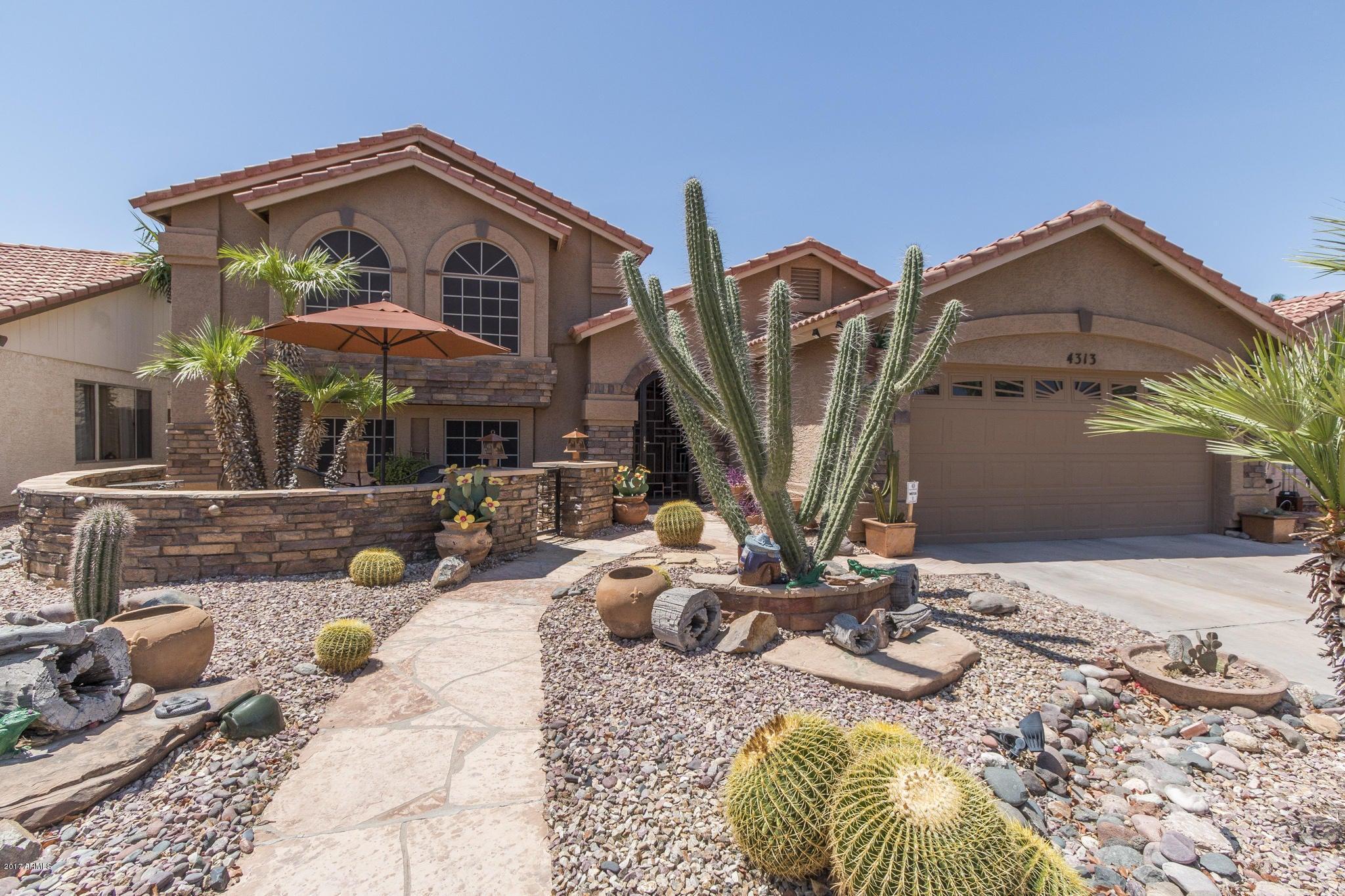 4313 E FRYE Road, Phoenix, AZ 85048