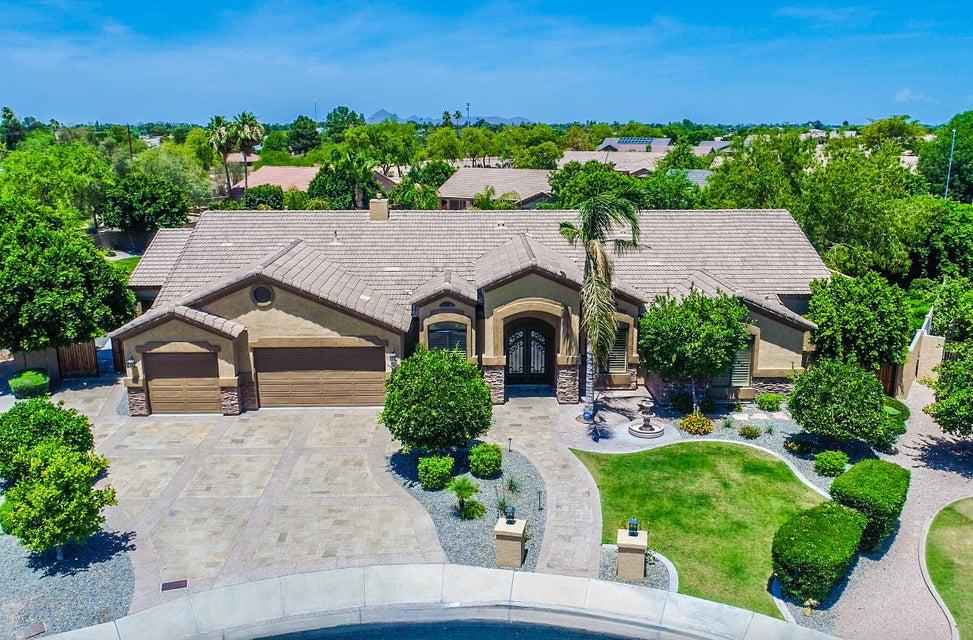3010 E GLENCOVE Circle, Mesa, AZ 85213