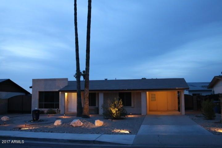 MLS 5613220 1808 W BEHREND Drive, Phoenix, AZ 85027 Phoenix AZ Desert Valley Estates