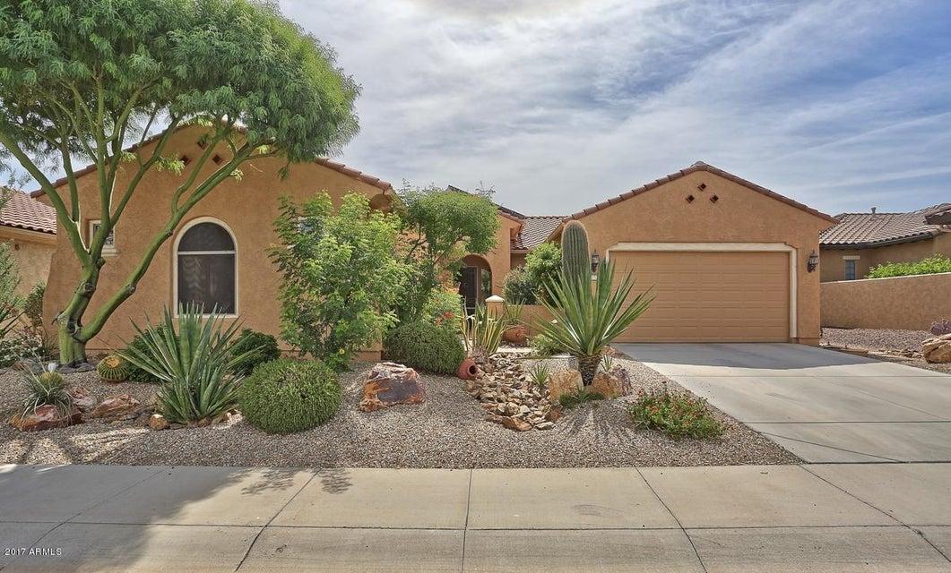 20337 N 262ND Drive, Buckeye, AZ 85396