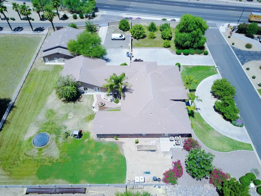 MLS 5596659 825 E ELGIN Street, Gilbert, AZ 85295 Horse Property