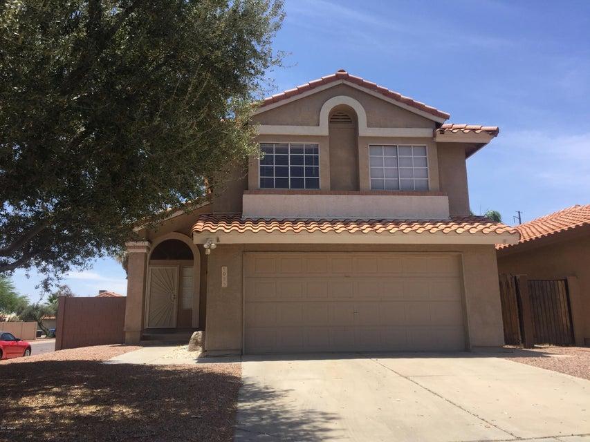 4085 E WOODLAND Drive, Phoenix, AZ 85048
