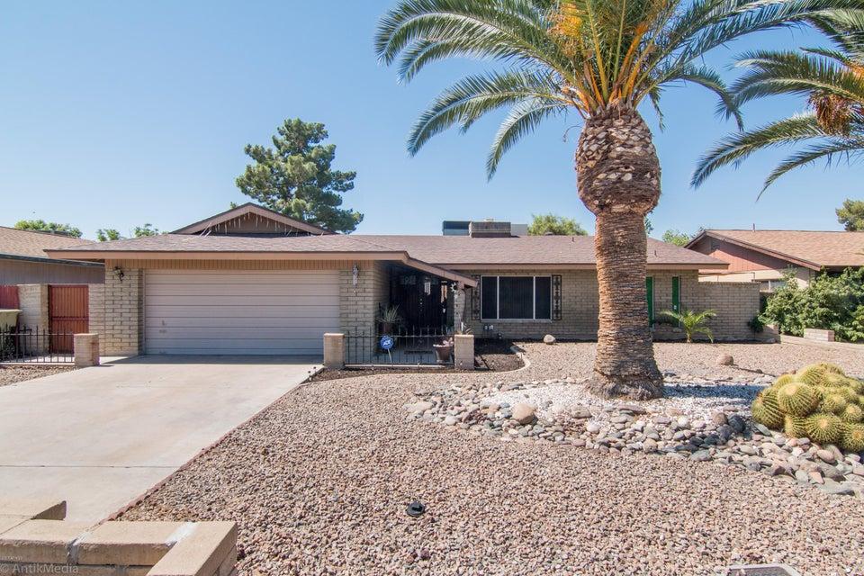 4637 W ORANGEWOOD Avenue, Glendale, AZ 85301